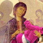 Kurew, lesbijek i świętych niepokalane poczęcia