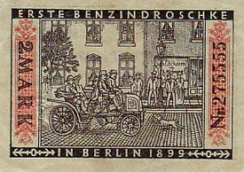 notgeld Berlin