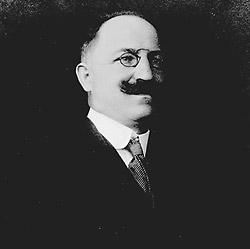 Stanisław Kwoczyński - dziadek autora