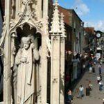 Winchester – perła południa Anglii