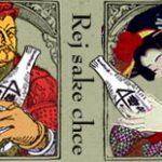 Rej sake chce – wybór palindromów