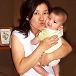 Okasan, czyli japońska mama