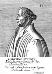 Martin Butzer