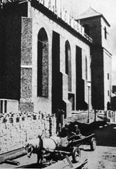 odbudowa katedry św. Jana