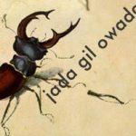 Jada gil owada. Palindromy