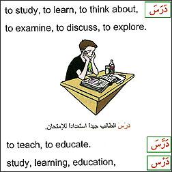 Słownik Kafi Dars