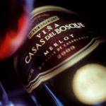 Chilijskie wina