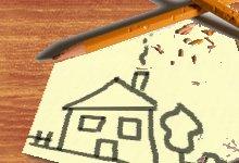 Jak czytać rysunki budowlane, cd.