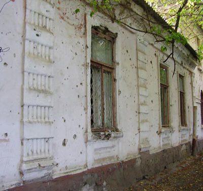 Mieszkać w Naddniestrzu